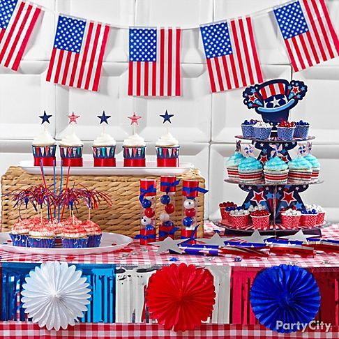Sweets_Buffet_Patriotic-8976